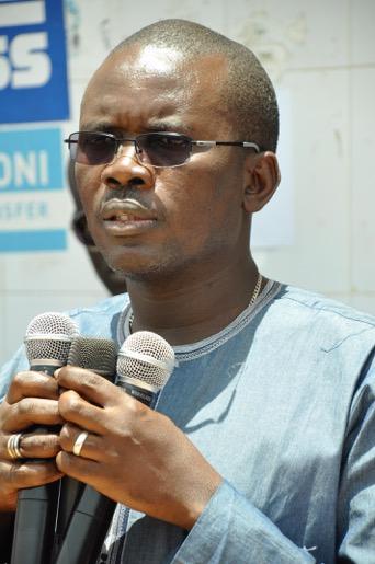 Ousmane Cissé à Fadel Barro et Cie : « La chanson du Ñaani Bañna est le signe de la défaite »