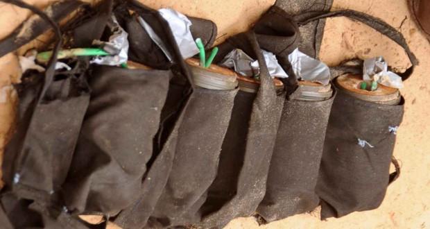 Libye : Une Sénégalaise de l'Etat islamique actionne sa ceinture d'explosifs