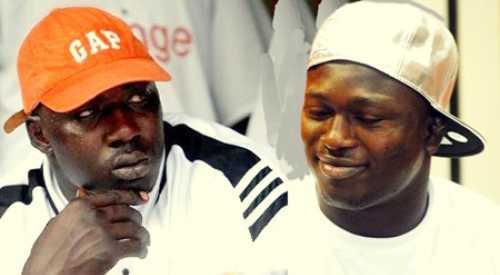 Mbaye Guèye sur Gris-Mod'Lô : « C'est un… »