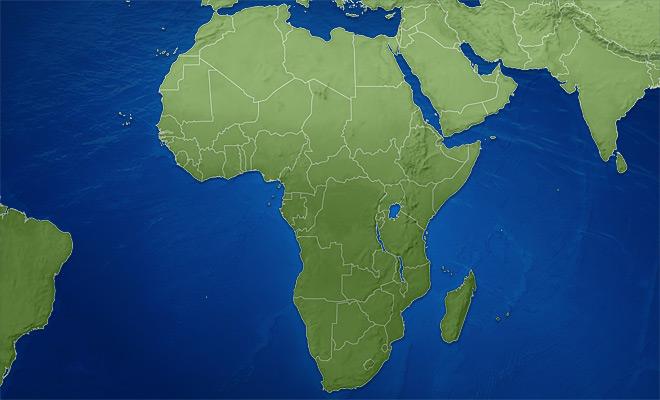 Les premiers volontaires africains installés au Sénégal