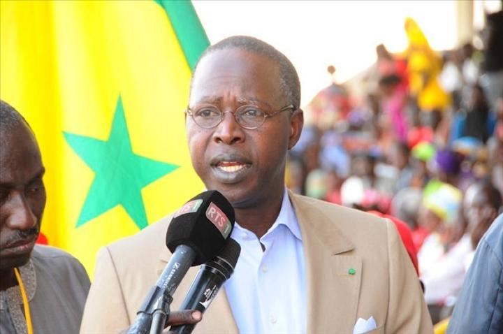 Pour le triomphe du Oui à Thiès : Le Pm et les ministres défient Idrissa Seck dans son fief