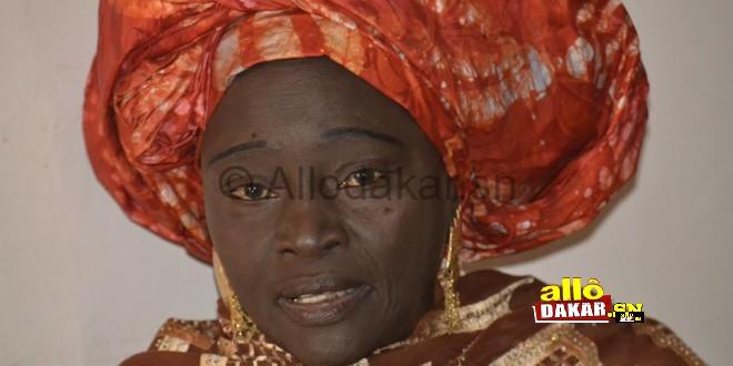 Adja Dieynaba Fall, ex-maire de Sam Notaire : « Idrissa Seck est un manipulateur »