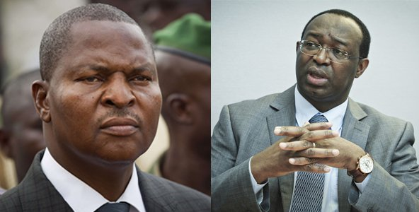Francs-maçons : Les Présidents africains sont-ils initiés ?