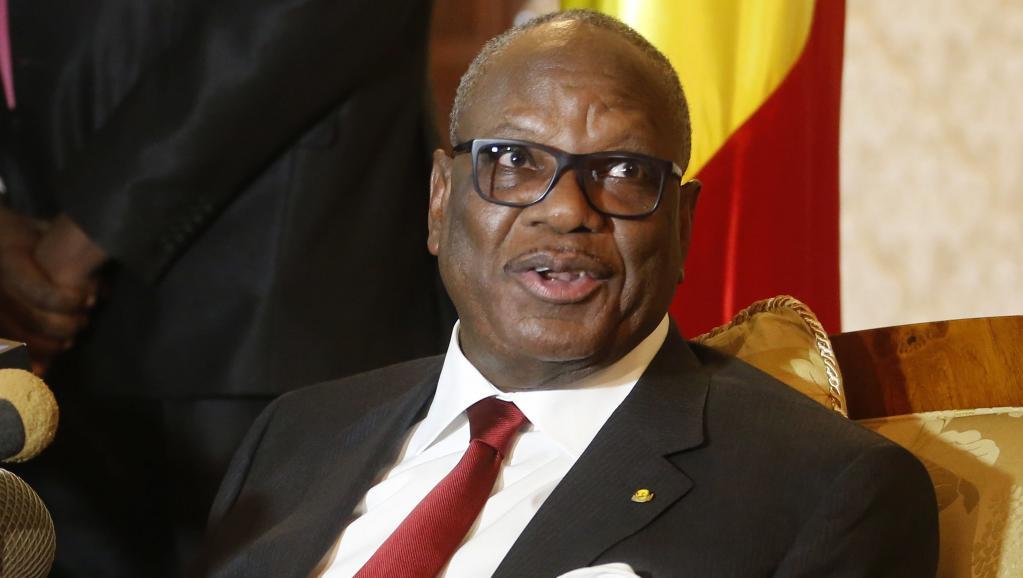 Mali: une plainte contre IBK pour haute trahison