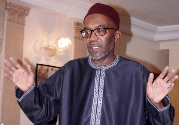 Non, Monsieur  le Président !-Par Amadou Tidiane Wone