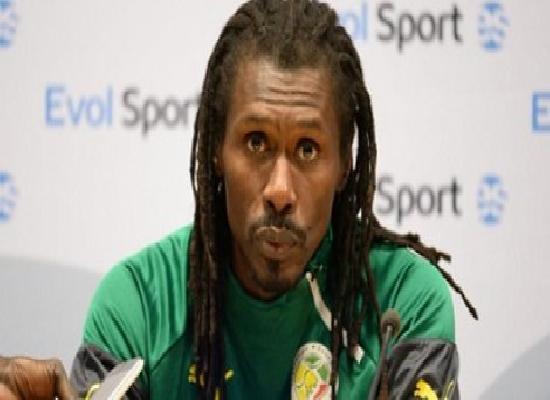 Sénégal-Niger du 26 et 29 mars : Aliou Cissé, le grand oral demain, vendredi