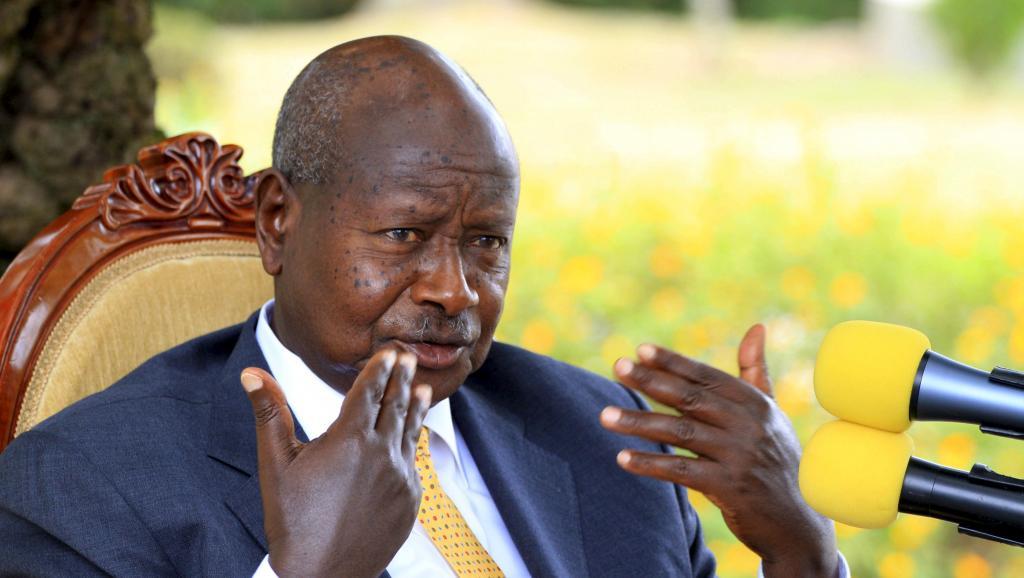 Ouganda : les résultats de la Présidentielle officiellement contestés
