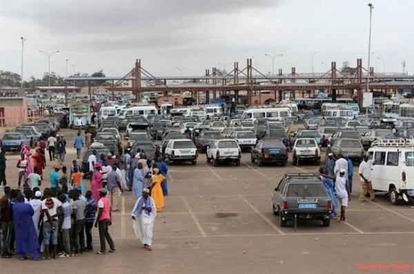 Dahra : Une dame meurt subitement à la gare routière alors qu'elle se rendait à Dakar