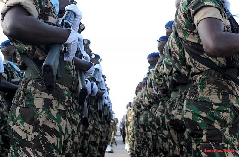 Maintien de la paix et de la sécurité : Le Sénégal 3ème en Afrique et 7ème mondial avec 3062 contingents déployés
