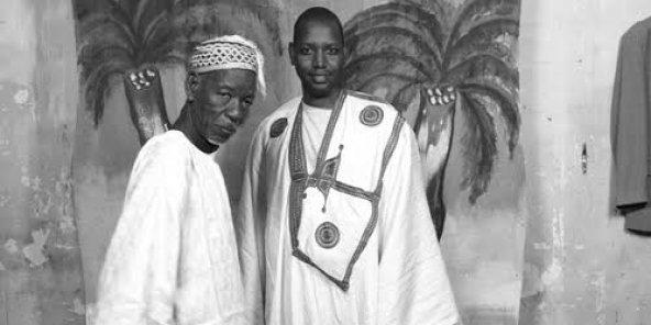 Nécrologie : Le Thioffy studio de Podor est en deuil, le photographe Oumar Ly est décédé