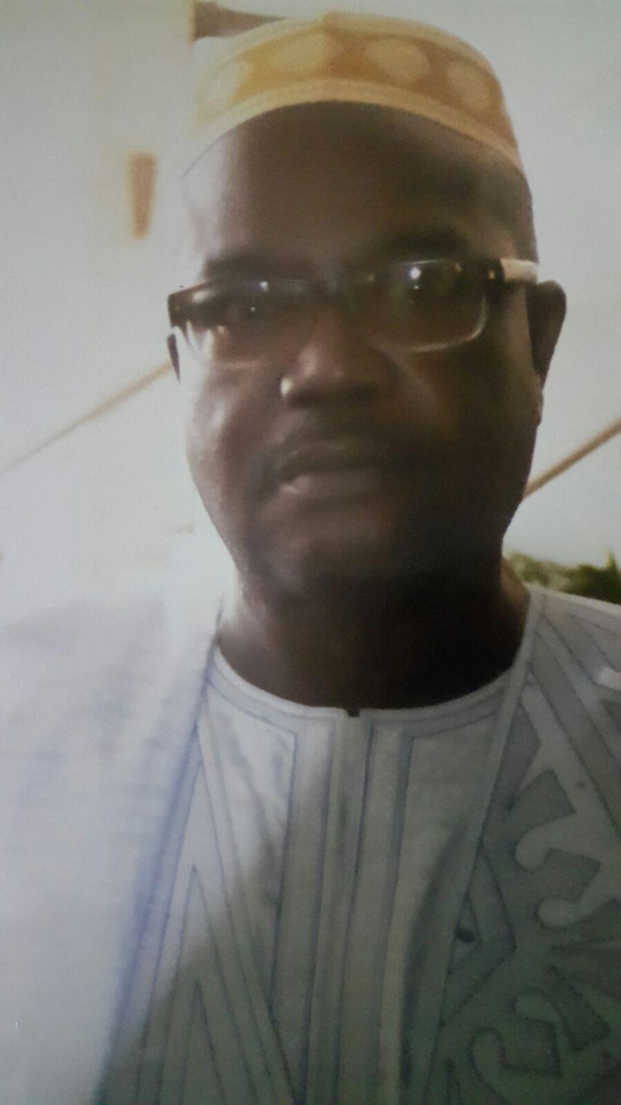 L'honorable Député Amath Cissé lance son slogan : «J'y crois, je vote Oui !»