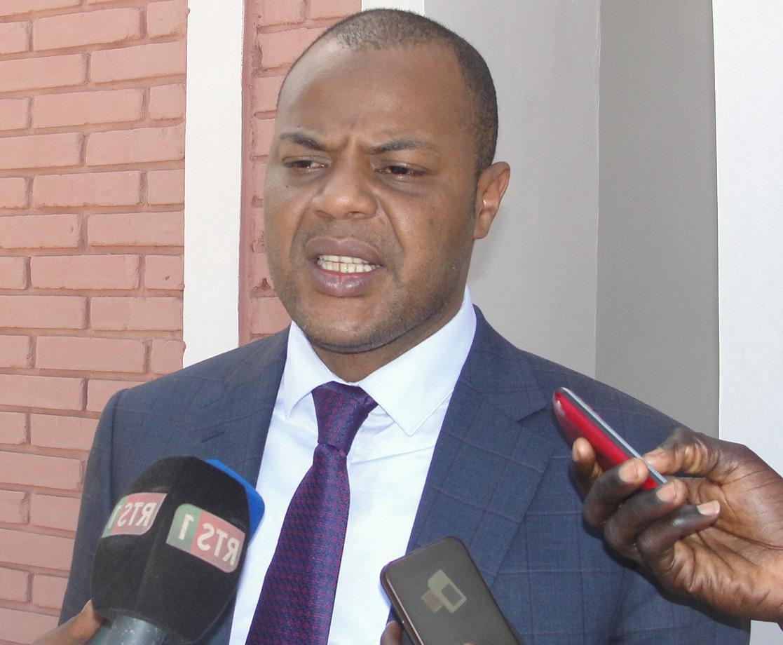 """Mame Mbaye Niang brocarde encore l'opposition : """"Parmi eux, il y en a qui sont en accord avec des Ong qui défendent les homosexuels"""""""