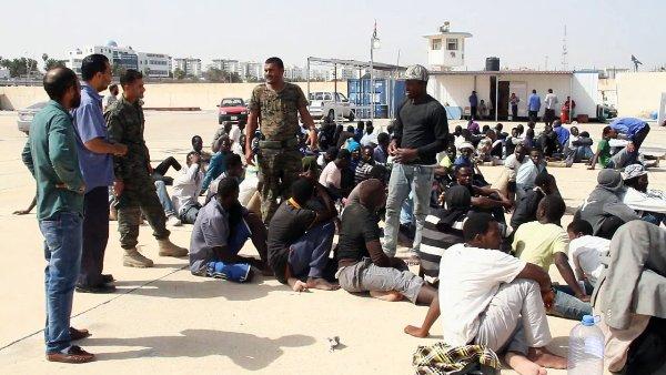 Algérie : sale temps pour les migrants Sénégalais