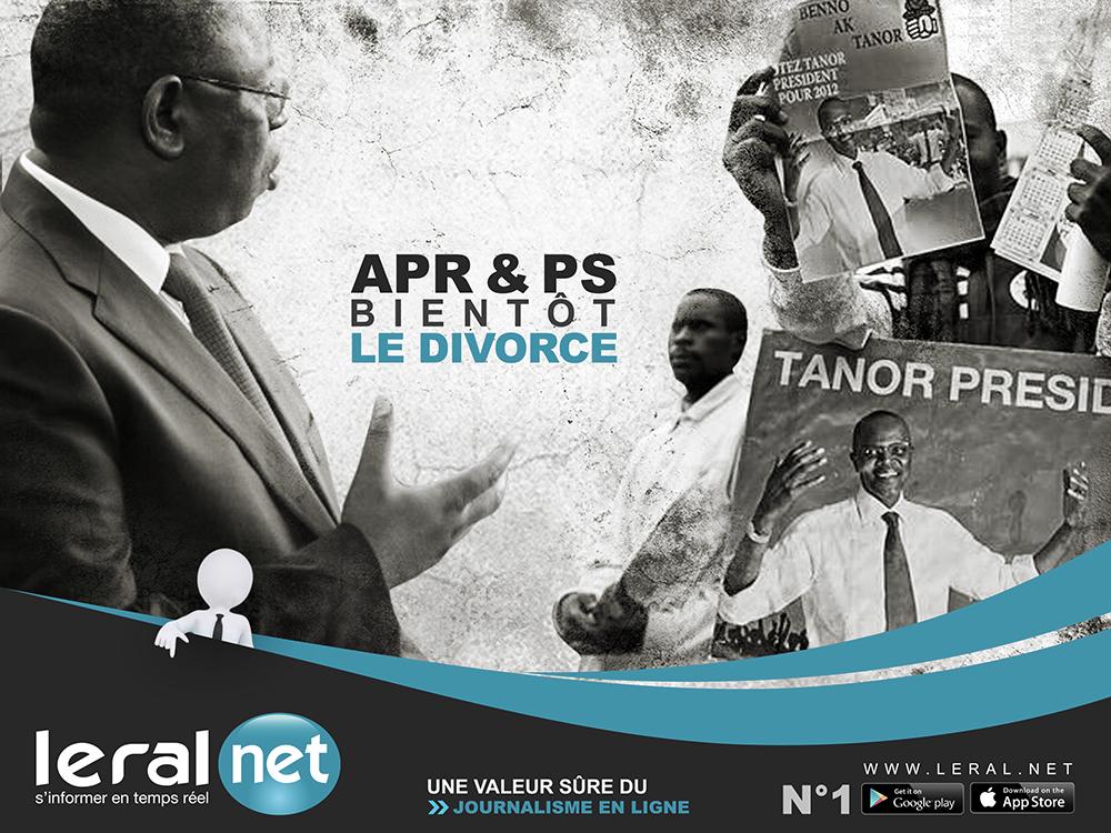 Vidéo - Ousmane Tanor Dieng: « il ne s'agit pas d'être pour ou contre. Personne ne peut nous intimider….