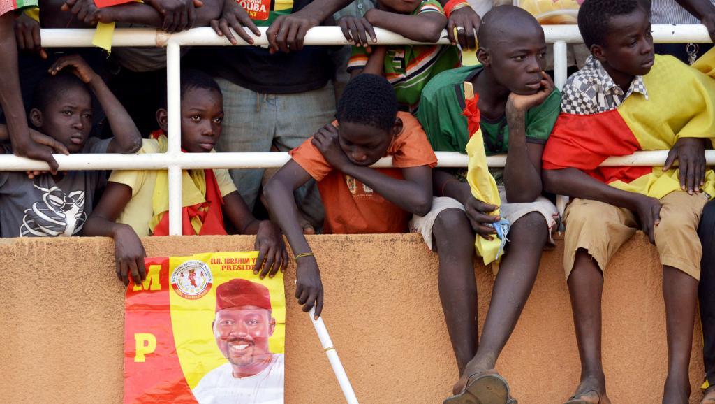 Présidentielle au Niger: Ibrahim Yacouba apporte son soutien à Issoufou