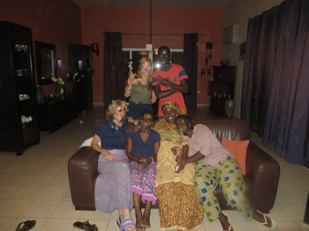 Journée internationale de la femme - Femme de l'année 2016 : Ndèye Penda Tall – La discrétion comme marque de fabrique