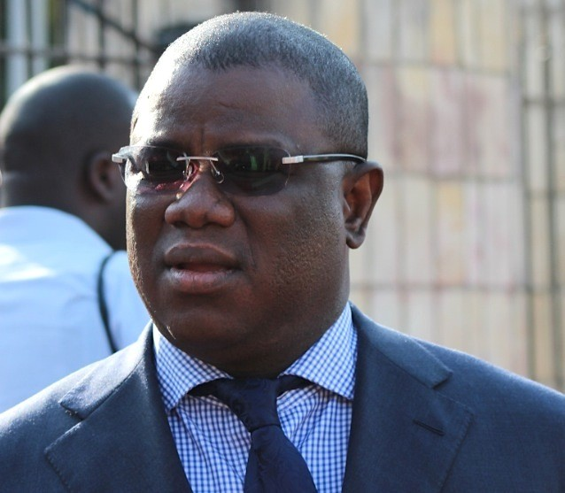 Abdoulaye Baldé sur la décision de son 3ème adjoint de voter « Oui » : « Si jamais il perd, il sera discrédité à jamais »