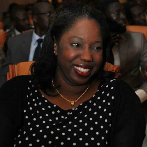 Bousso Khadidiatou Mamadou, Jigeen ju mën goor