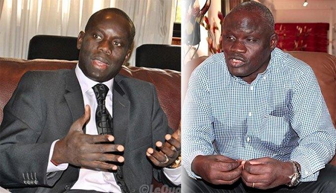 Gaston Mbengue quitte le Grand Parti de Malick Gakou!