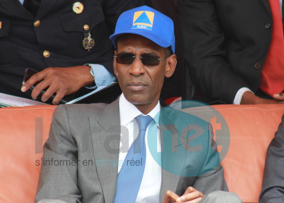 Quand le Juge devient Partie: Le ministère de l'Intérieur bat campagne pour le pouvoir avec l'argent des Sénégalais.