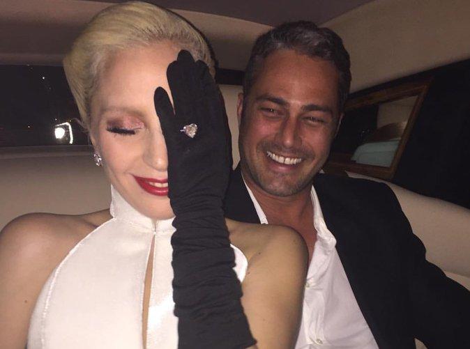 Lady Gaga : sa mère planifie son mariage !