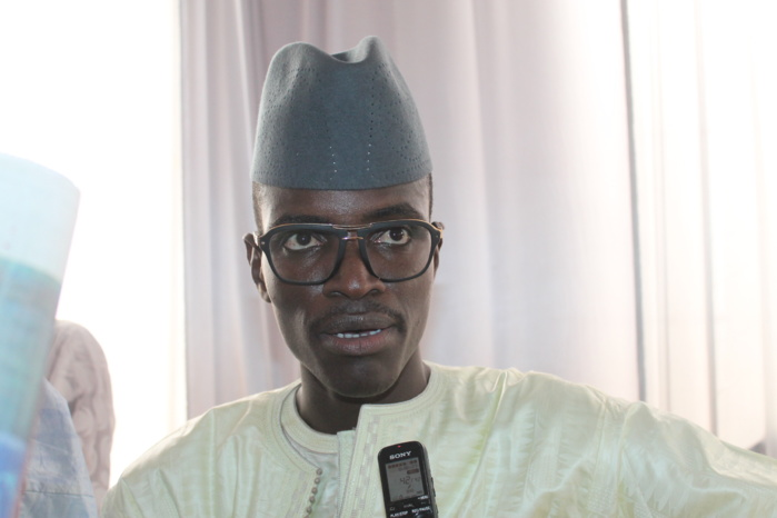 Accusé d'avoir encaissé l'argent de Macky Sall, Serigne Modou Mbacké dément, explique son silence et crie sa déception