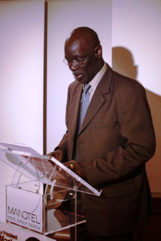 Aucun sénégalais de l'extérieur n'a le droit d'empêcher la Diaspora sénégalaise de siéger à l'Assemblée nationale - Par Aliou Ndao Fall