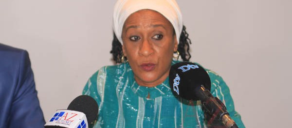 Vidéo-Maimouna DIA: « un décret réglemente les élections. Il faut une mesure d'exception… »