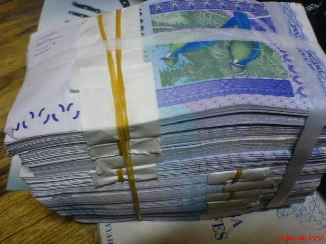Opération de multiplication de faux billets : Un jeune marabout de la famille Ndièguène risque 2 ans de prison