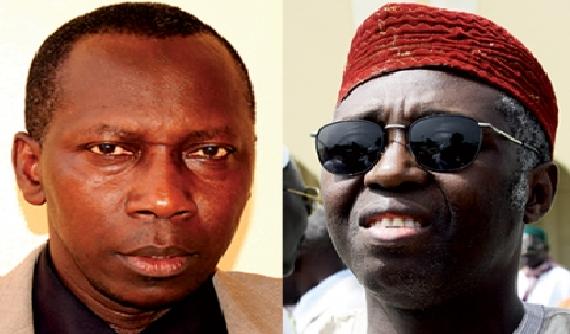 """Référendum : Talibouya Diop dit non à Mamadou Lamine Diallo et vote """"Oui"""""""