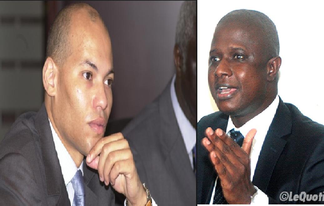 Bras de fer à Paris : L'État du Sénégal contre Karim et Bibo devant le tribunal de grande instance française