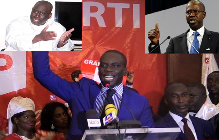 Bataille de la banlieue : Mahammed Dionne prête main forte à Aliou Sall, Malick Gakou affute ses armes