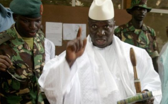 Gambie – Les Etats Unis ferment leur consulat à Banjul
