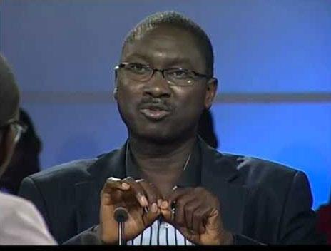 Révélation du Pr Ismaïla Madior Fall sur le référendum : « Les 15 points sont choisis à des fins de marketing politique »