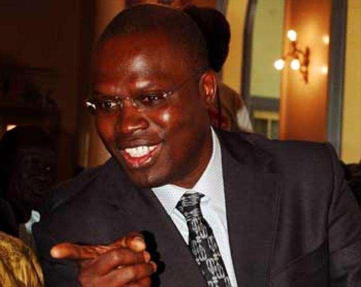 Moussa Taye, conseiller politique de Khalifa Sall : «Youssou Ndour confond politique et musique»