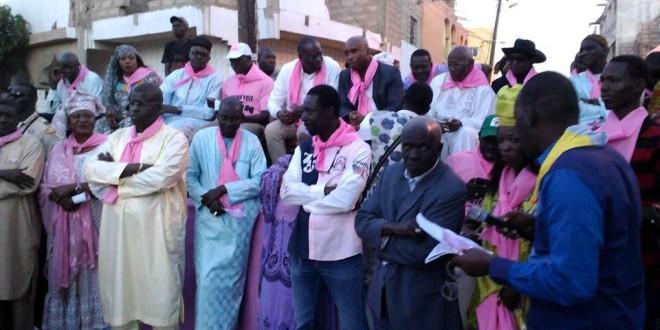 Propagande de Gfm: Le Front du Non invite le Cnra à prendre ses dispositions contre Youssou Ndour