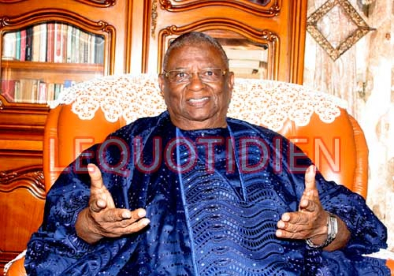 Le Président Macky Sall à l'épreuve de la vérité politique  ( par  Docteur Souleymane Ndiaye)