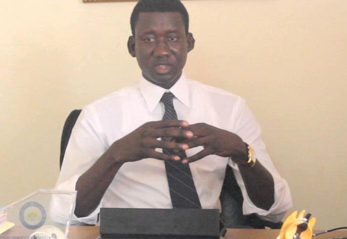 Référendum-Le maire de Mbackè vote «Non»