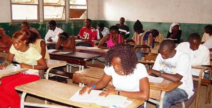 Keur Mbaye Fall : Le Prof de Français Abdou Diémé viole son élève de 19 ans dans la salle de classe