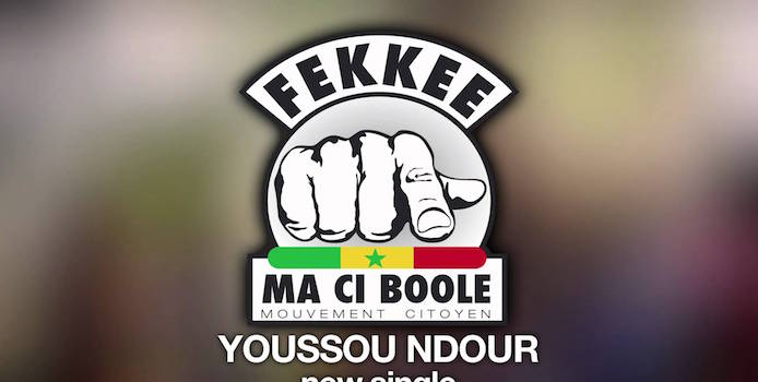 Réplique des jeunes de Fekke maci boole : « Les cadres libéraux esquivent le débat, Diouf Sarr cherche le buzz »