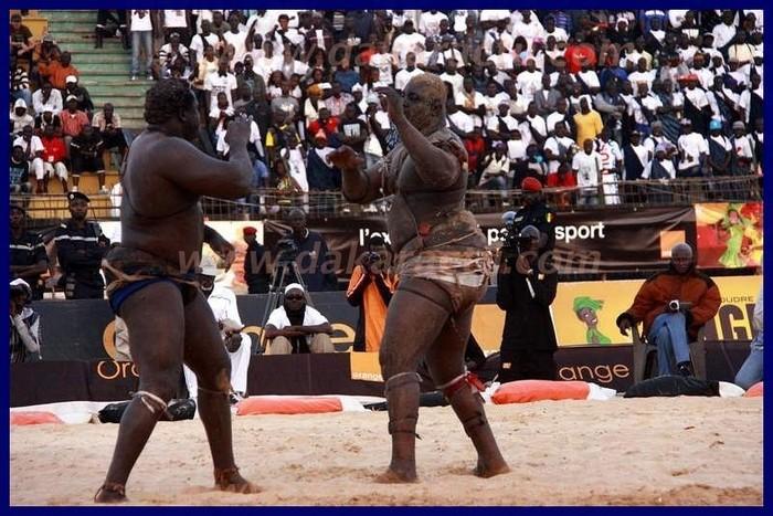 Saison blanche de Balla Gaye 2 et Yékini : Deux anciens rois plombés par la défaite