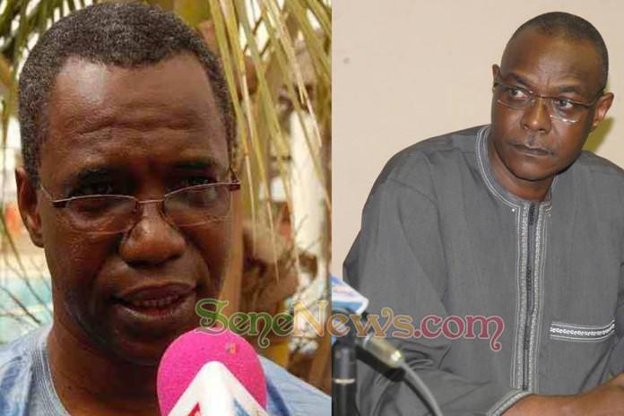 Subvention aux entreprises de presse sénégalaises: deux patrons de presse se donnent en spectacle