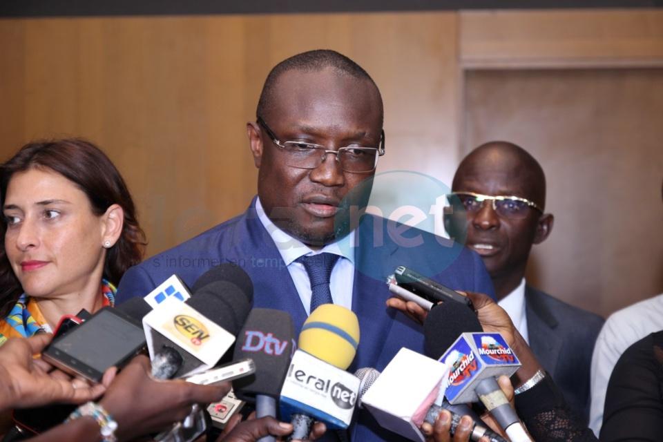Centrale photovoltaïque de Bokhol : 180 mille Sénégalais vont accéder à l'électricité d'ici septembre prochain
