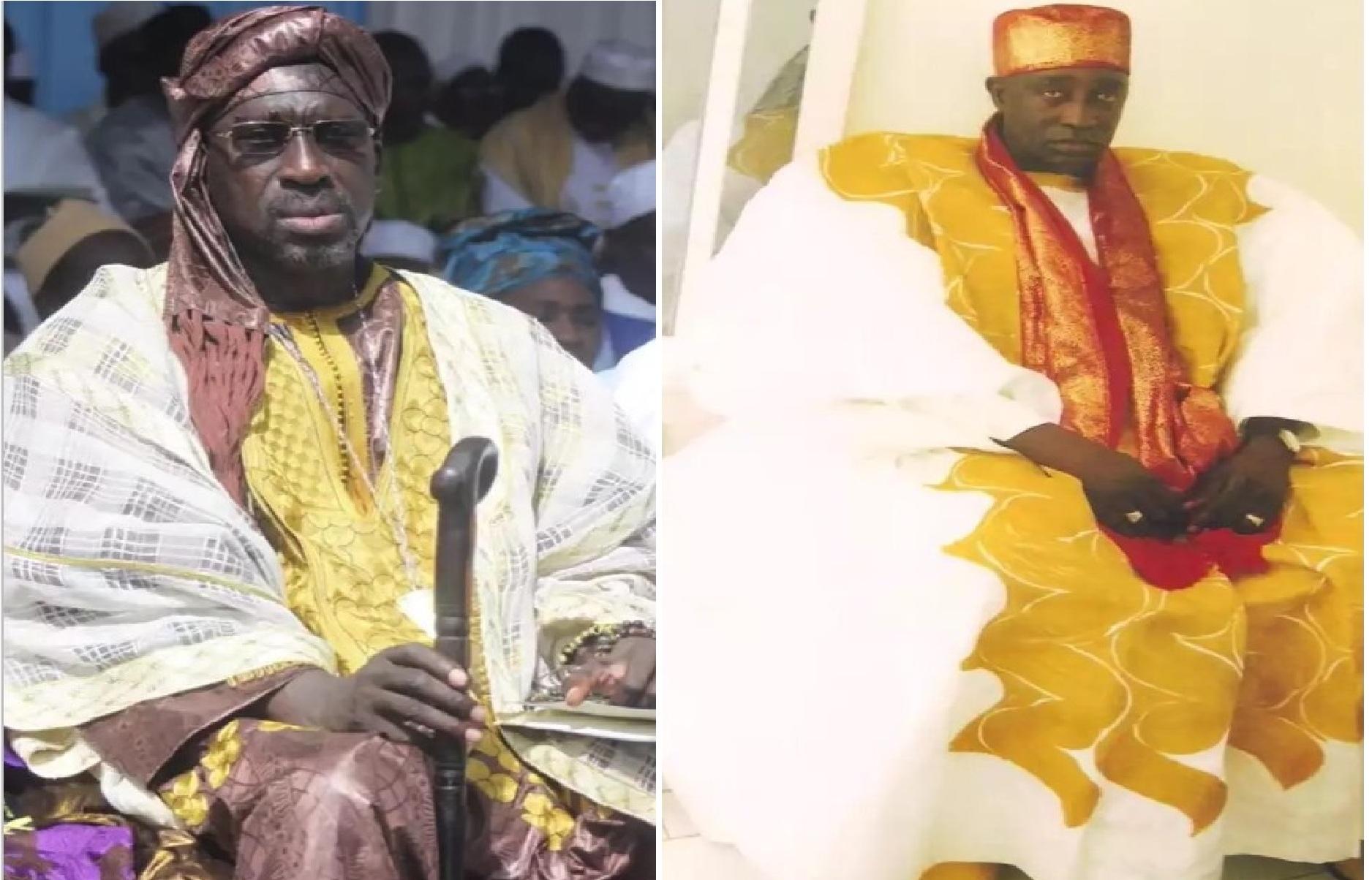Querelle de légitimité autour du titre de Grand Serigne de Dakar : Abdoulaye Makhtar Diop demande à Macky Sall de trancher