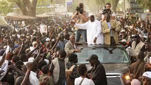 Campagne référendaire : Mbour déroule le tapis rouge à Macky Sall