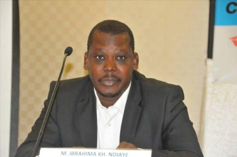 Référundum : Le Synpics demande aux hommes de médias d'être équidistants à l'endroit des partis politiques