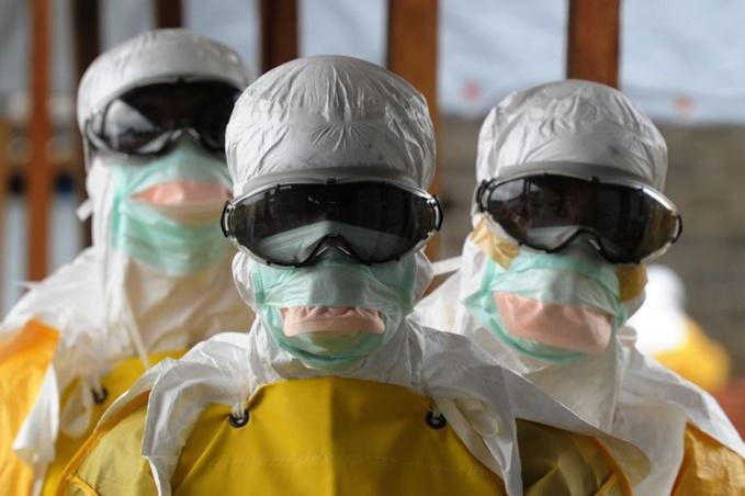 Ebola réapparait en Guinée