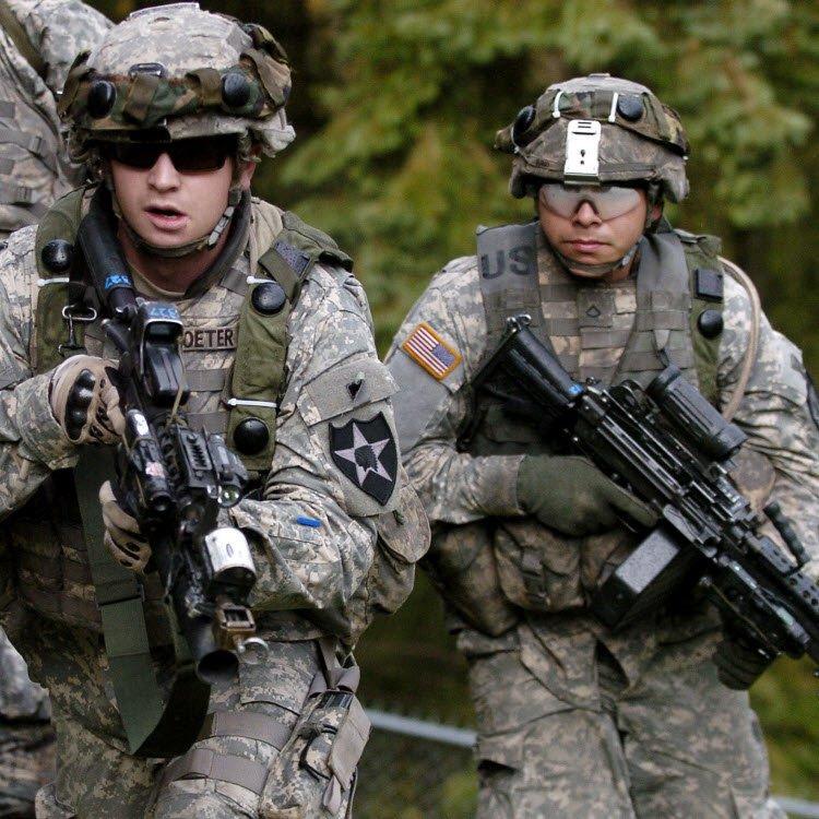 Menace terroriste : Le Pentagone ferme les portes du Sénégal à ses soldats en service