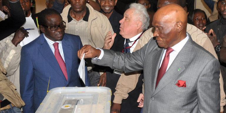 Référendum – Wade votera-t-il à Paris ou à Dakar ?