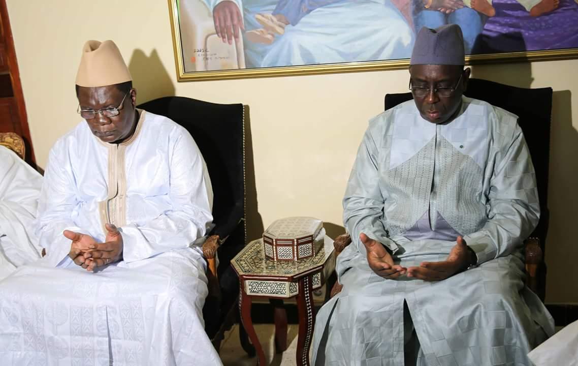 Référendum : Ousmane Ngom vote Oui et accuse l'opposition de collusion avec des jihadistes